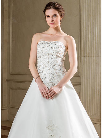 ballroom gown wedding dresses