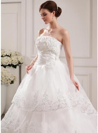 cheap mermaid style wedding dresses