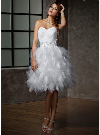 cheap wedding dresses for hen party