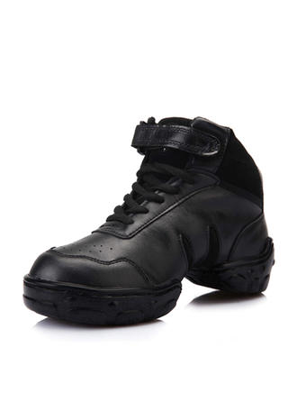 Women's Sneakers Sneakers Leatherette Dance Shoes