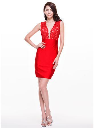 women's plus size white cocktail dresses
