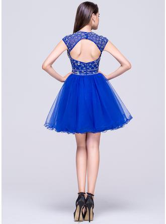 chiffon homecoming dresses under 50