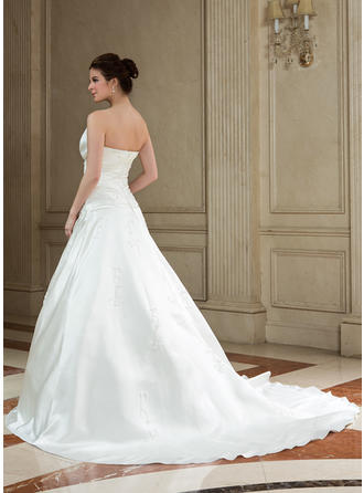 wedding dresses in california
