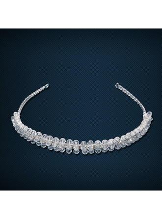 "Headbands Copper 5.71""(Approx.14.5cm) 5.53""(Approx.14cm) Elegant/Charming Headpieces"