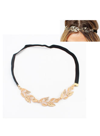 """Headbands Special Occasion/Casual/Outdoor/Party Rhinestone/Alloy 19.29""""(Approx.49cm) 0.78""""(Approx.2cm) Headpieces"""