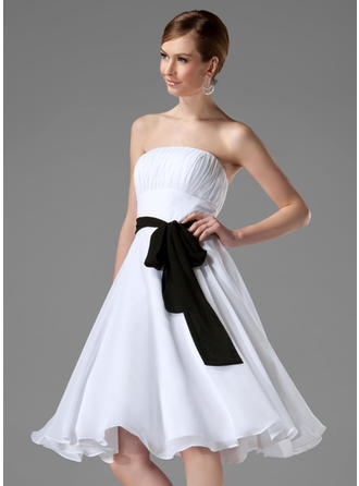 coral bridesmaid dresses short