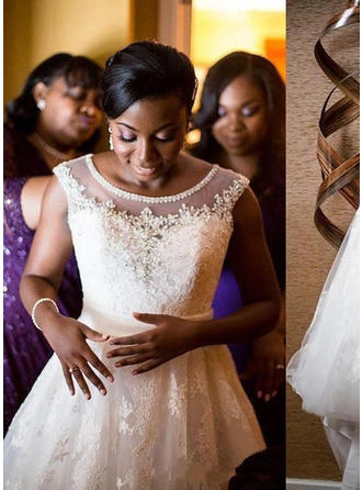 cheap a line wedding dresses uk