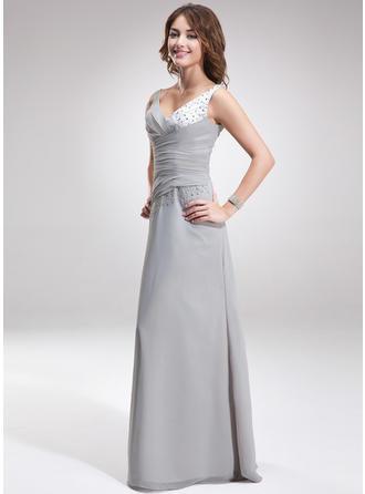long blue mermaid bridesmaid dresses