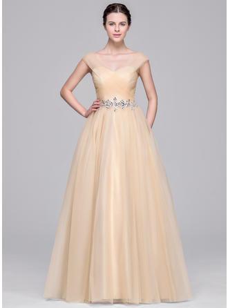 a line wedding dresses plus size