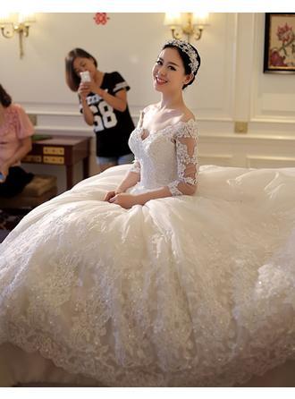 black wedding dresses for women