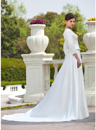 beaded halter neck wedding dresses