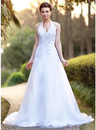 plus size simple country wedding dresses