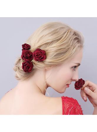 """Haarnadeln Hochzeit/besondere Anlässe/Lässige Kleidung/Outdoor/Party 3.54""""(Ungefähre.9cm) 1.57""""(Ungefähre.4cm) Schöne Kopfschmuck"""