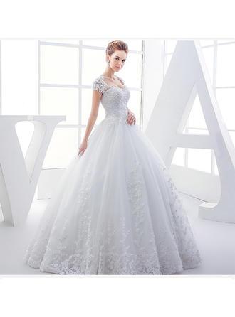 blue wedding dresses cheap