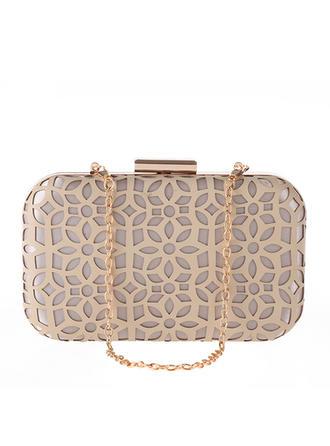 Elegant Alloy Fashion Handbags
