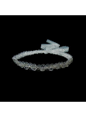 """Headbands Wedding/Special Occasion Lace 15.75""""(Approx.40cm) 1.97""""(Approx.5cm) Headpieces"""