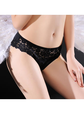 Panties Casual/Wedding/Special Occasion Bridal/Feminine/Fashion Lace Fascinating Lingerie