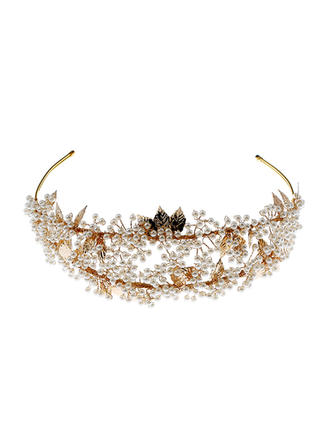 Glamourous Tiaras (Sold in single piece)