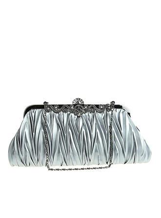 Elegant polyester Totes väskor