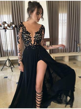 dress evening dresses