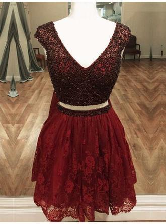 boho homecoming dresses short