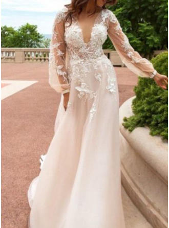 christmas wedding dresses 2017