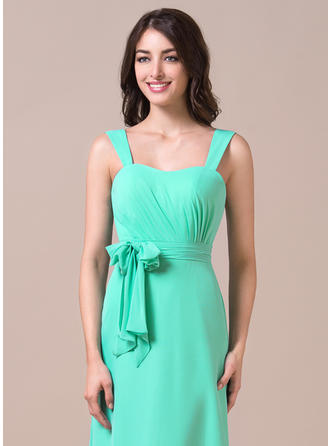 bridesmaid dresses different lengths