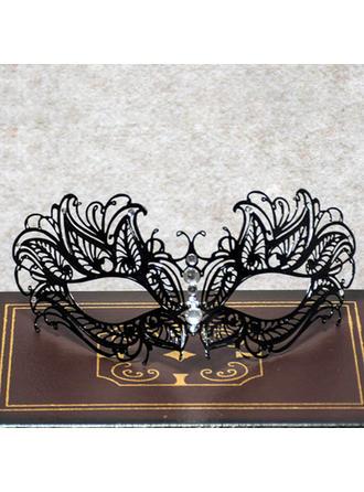 Nydelig Legering Masker (Selges i ett stykke)