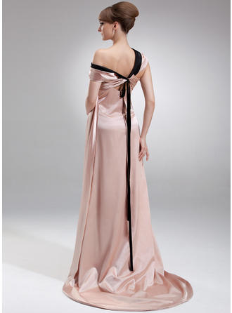 classy ankle length evening dresses