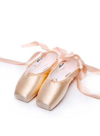 Women's Pointe Shoes Satin Dance Shoes