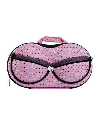 Pizzo/Poliestere Femminile/Moda Abbigliamento intimo Box