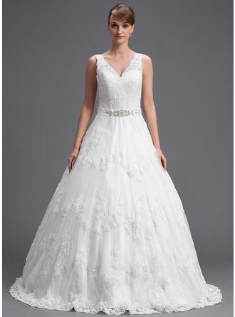 cheap halter wedding dresses