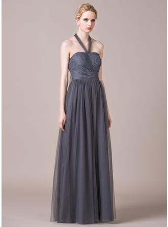 elegant black bridesmaid dresses