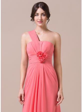 aqua chiffon bridesmaid dresses