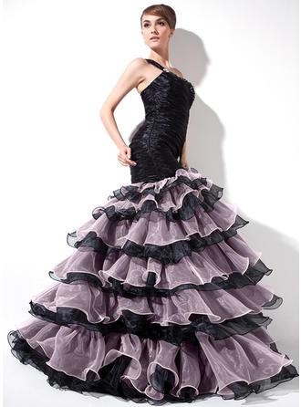 tight fit prom dresses