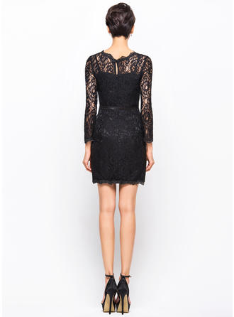 white lace cocktail dresses canada