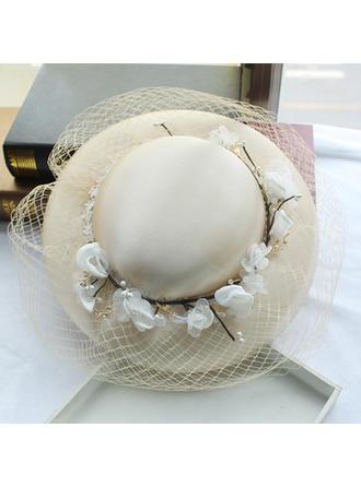 Cotton Fascinators Ladies' Hats