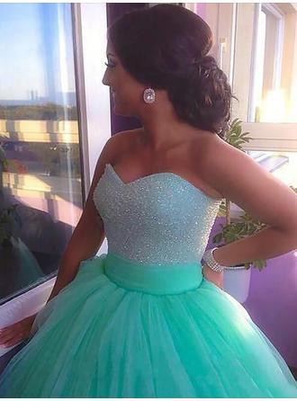open leg prom dresses