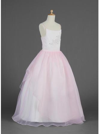 modern flower girl dresses bridal