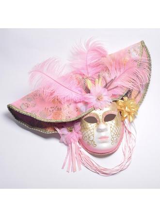Mote Bomull Masker (Selges i ett stykke)