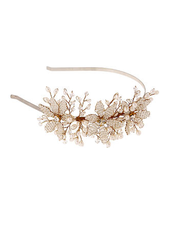 Fashion Tiaras (Sold in single piece)