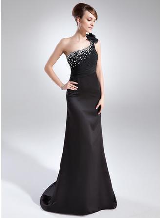 classic evening dresses for older women