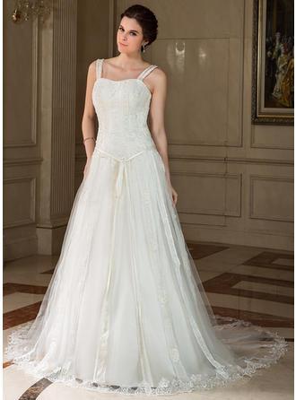 a line wedding dresses 2020