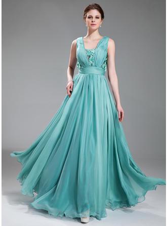 mermaid style evening dresses
