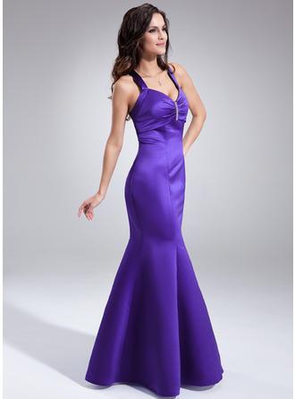 two tone blue bridesmaid dresses