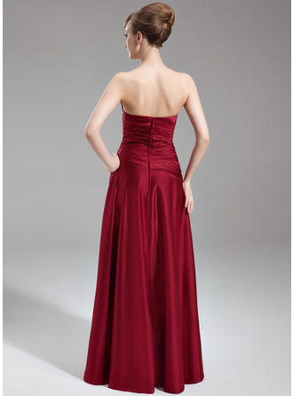 long sleeve wine bridesmaid dresses