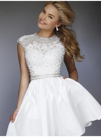 Short/Mini Prom Dresses