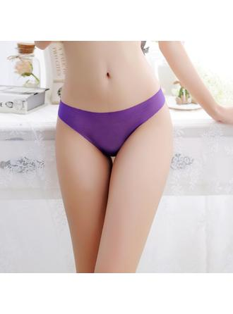 Panties Wedding/Special Occasion Bridal/Feminine Nylon Sexy Lingerie