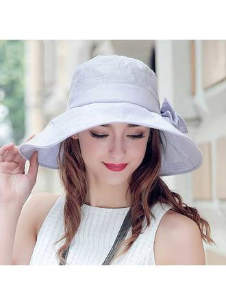 Polyester Bowler/Cloche Hat Beautiful Ladies' Hats