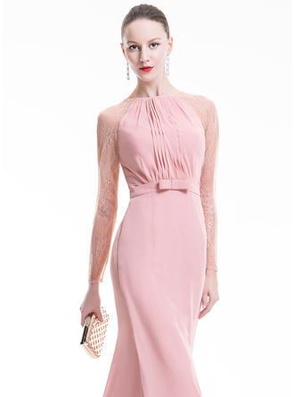 evening dresses for larger ladies